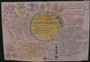 小学生好学勒中手抄报设计图
