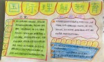 国际理解教育手抄报图片、资料